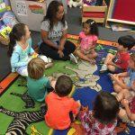 Forsythe County Preschool