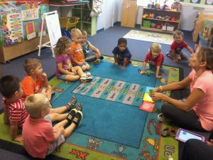 Preschool Alpharetta for 3 Year Olds