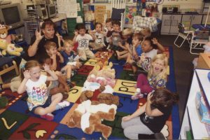 Private Pre K Program Alpharetta Georgia