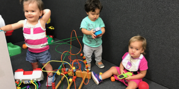 Toddler Programs Forsythe County